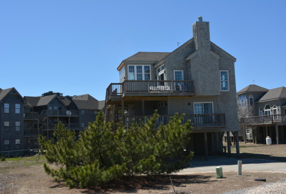 Wythers OBX vacation home