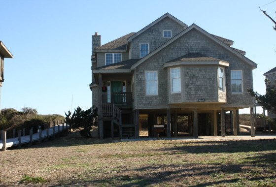 Wildye OBX Vacation home