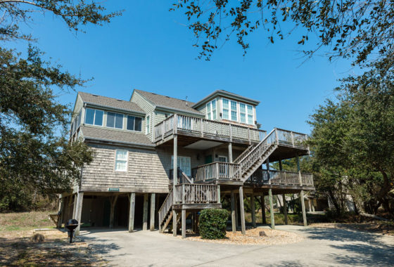 Phevens Outer Banks Vacation Rental