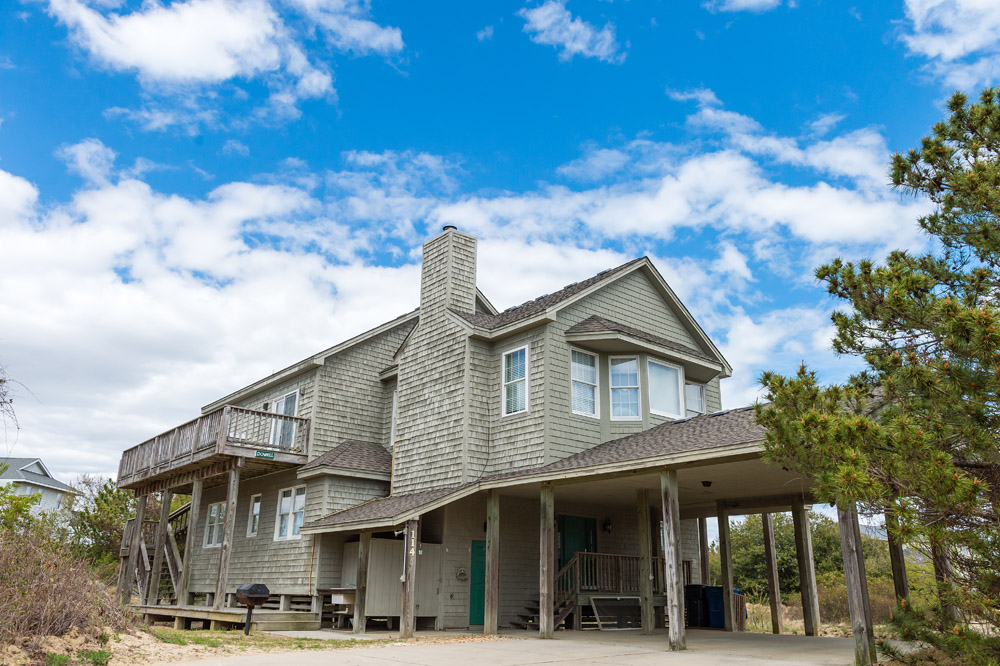Powell Outer Banks Vacation Rental