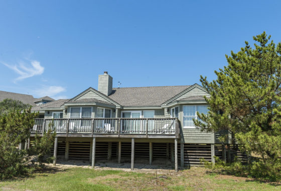 Shabedgeback Outer Banks Vacation Home