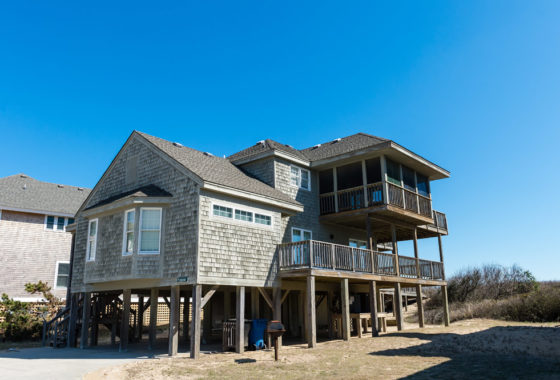 Taponfront Outer Banks Home