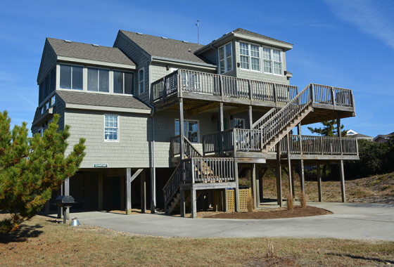 Taverner Outer Banks Vacation Home