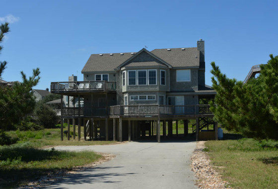 Viccars Outer Banks Vacation Home