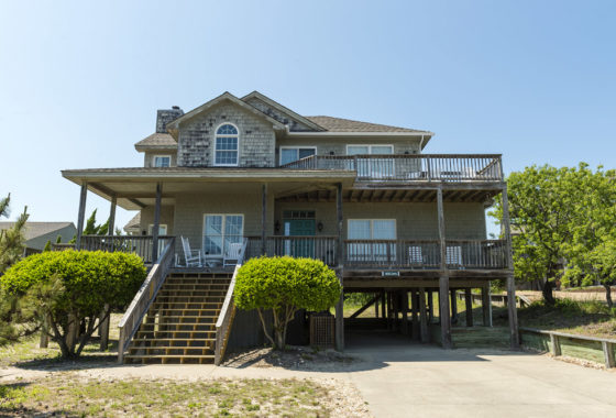 Willes OBX Vacation Home