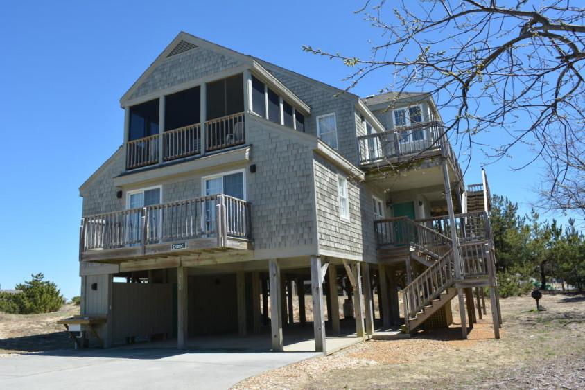 Paine111 Topsail Court
